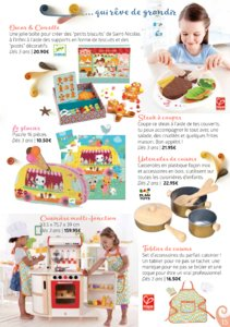 Catalogue Sajou Belgique 2016-2017 page 15