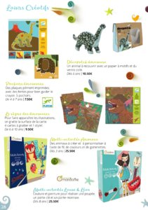Catalogue Sajou Belgique 2016-2017 page 28