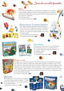 Catalogue Sajou Belgique 2016-2017 page 43