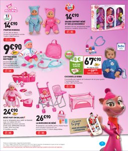 Catalogue Simply Market Noël 2017 page 7