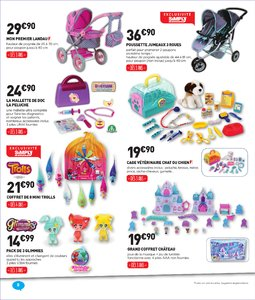Catalogue Simply Market Noël 2017 page 8