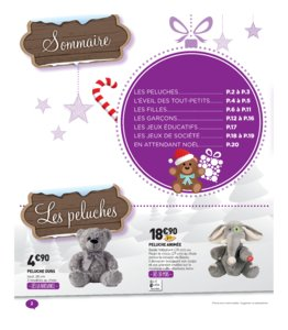Catalogue Simply Market Noël 2015 page 2