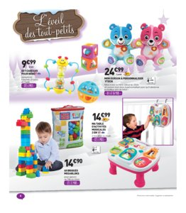 Catalogue Simply Market Noël 2015 page 4