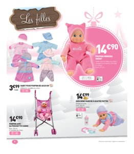 Catalogue Simply Market Noël 2015 page 6