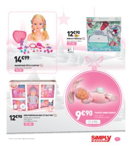 Catalogue Simply Market Noël 2015 page 7