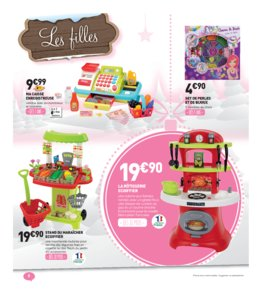 Catalogue Simply Market Noël 2015 page 8