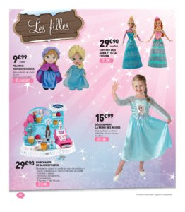 Catalogue Simply Market Noël 2015 page 10