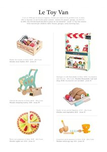 Catalogue Smallable Noël 2017 page 53
