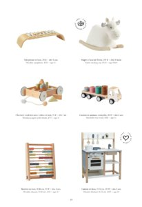 Catalogue Smallable Noël 2019 page 25