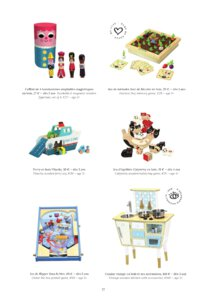 Catalogue Smallable Noël 2019 page 29