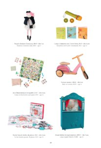 Catalogue Smallable Noël 2019 page 31