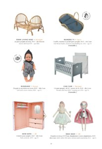 Catalogue Smallable Noël 2019 page 39