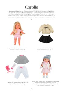 Catalogue Smallable Noël 2019 page 46