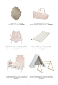 Catalogue Smallable Noël 2019 page 49