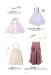 Catalogue Smallable Noël 2019 page 56