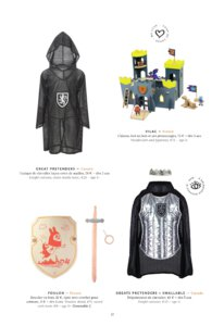 Catalogue Smallable Noël 2019 page 59
