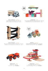 Catalogue Smallable Noël 2019 page 75