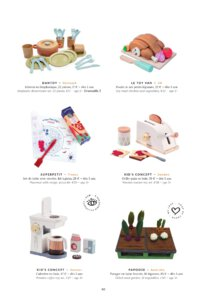 Catalogue Smallable Noël 2019 page 82