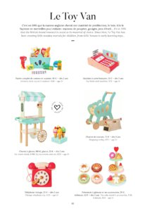Catalogue Smallable Noël 2019 page 84