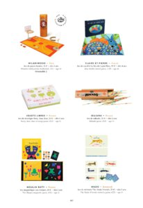 Catalogue Smallable Noël 2019 page 109