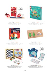 Catalogue Smallable Noël 2019 page 110