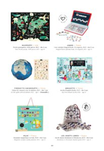 Catalogue Smallable Noël 2019 page 115