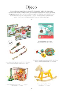 Catalogue Smallable Noël 2019 page 120