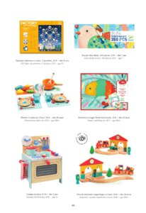 Catalogue Smallable Noël 2019 page 121