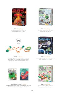 Catalogue Smallable Noël 2019 page 131