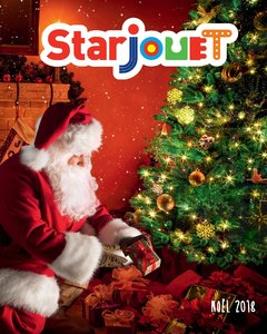 Catalogue Starjouet La Réunion Noël 2018 page 1