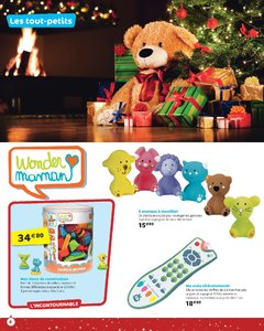 Catalogue Starjouet La Réunion Noël 2018 page 6