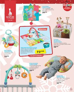 Catalogue Starjouet La Réunion Noël 2018 page 11