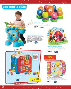Catalogue Starjouet La Réunion Noël 2018 page 12