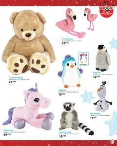 Catalogue Starjouet La Réunion Noël 2018 page 21