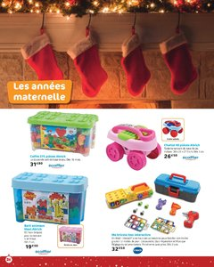 Catalogue Starjouet La Réunion Noël 2018 page 26