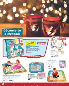 Catalogue Starjouet La Réunion Noël 2018 page 48