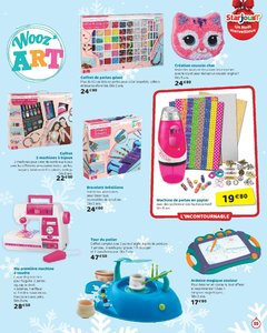 Catalogue Starjouet La Réunion Noël 2018 page 55