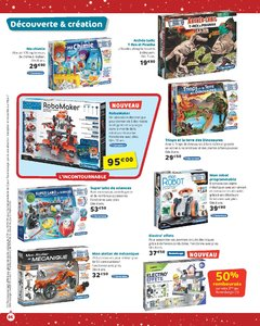 Catalogue Starjouet La Réunion Noël 2018 page 64