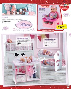 Catalogue Starjouet La Réunion Noël 2018 page 67