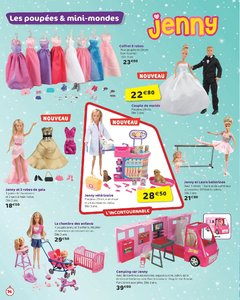 Catalogue Starjouet La Réunion Noël 2018 page 74