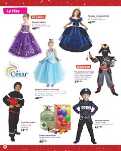 Catalogue Starjouet La Réunion Noël 2018 page 86
