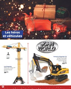 Catalogue Starjouet La Réunion Noël 2018 page 88