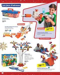 Catalogue Starjouet La Réunion Noël 2018 page 106