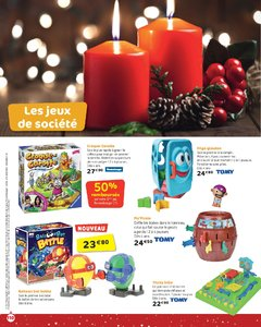 Catalogue Starjouet La Réunion Noël 2018 page 110
