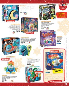 Catalogue Starjouet La Réunion Noël 2018 page 113