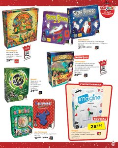 Catalogue Starjouet La Réunion Noël 2018 page 123