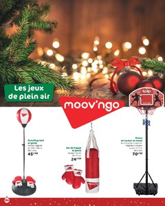 Catalogue Starjouet La Réunion Noël 2018 page 126