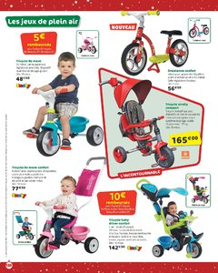 Catalogue Starjouet La Réunion Noël 2018 page 128