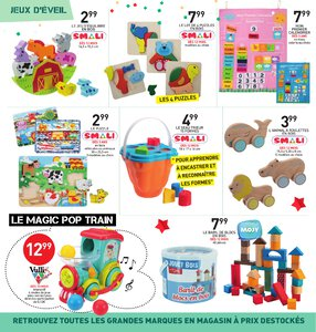 Catalogue Stokomani Noël 2020 page 2