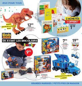 Catalogue Stokomani Noël 2020 page 4